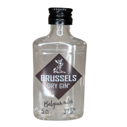 Belgian Rules - 24*5cl -...